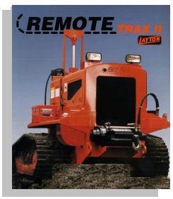 Remote Trax Image